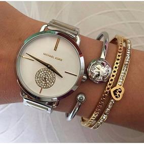 Relogio Mk 3679 - Relógios De Pulso no Mercado Livre Brasil 3309e8548c