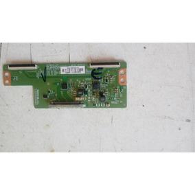Placa T Con Lg 43lf5900 43lf5410 6870c-0532a V15 Fhd Drd