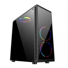 Pc Gamer - I3 8100 - 1050ti 4gb - 8gb Ddr4