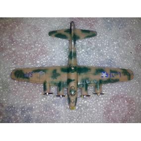 Miniatura Avião B-17g Maisto