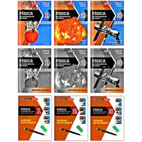 Física Ramalho Ensino Médio 10ª Edição