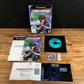 Skies Of Arcadia Legends 100% Completo P/ Gamecube!! A++