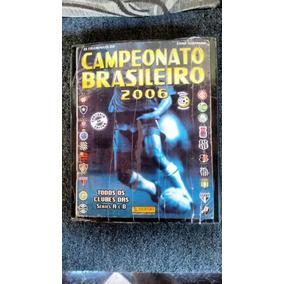 Campeonato Brasileiro De 2006, Figurinhas Avulsas 1,00