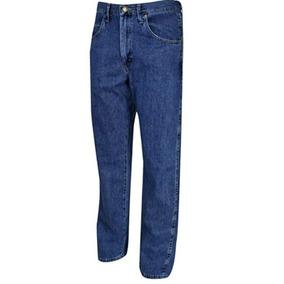 Pantalón Jean Wrangler Talle Especial Us50x30 Arg 60 Regular