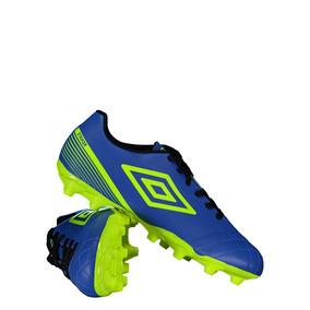8199902a30 Chuteira Campo Umbro Striker Iii Roxo azul