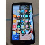 2 Smartphone Lg K10 16gb