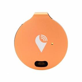 Trackr Bravo Rose Gold Localizador Bluetooth De Objetos