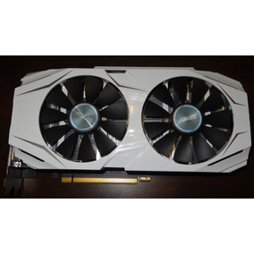 Tarjeta De Video Asus Nvidia Gtx 1060 3gb Oc Edicio Dual Fan