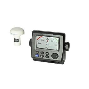 Gps Voyager Maritimo Tracker Vr-33 Ais - Oferta