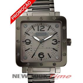 e8a514b1fc0 Relogio Marc Ecko Masculino - Relógio Masculino no Mercado Livre Brasil