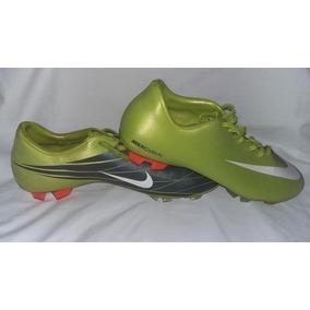 0313516a1c7da Botines Nike Cancha 11 Con Tapones Futbol - Botines en Mercado Libre ...