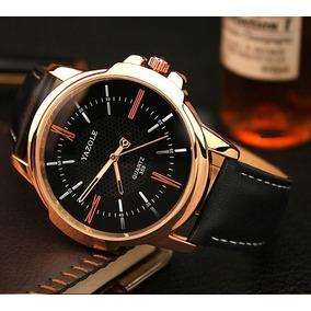 Relógio Masculino Luxo Social Importado