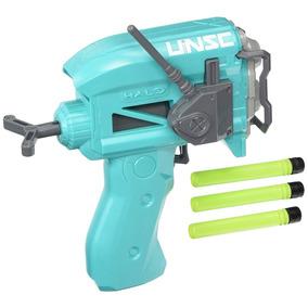 Lanzador Blaster Halo Unsc H-295 Boom Co