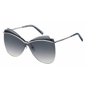 e46262f07 Óculos Feminino Marc Jacobs 103/s 6lb 9o Novo Original