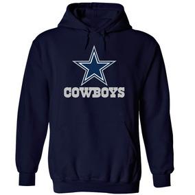 Sudadera Niño Tipo Dallas Cowboys (personalizada) Nf9515