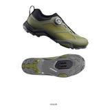 Zapatillas Shimano Mt700 P/ Mtb Cicloturismo Urbana - Ciclos