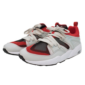 Zapatillas Puma Blaze Of Glory Stree 362680 02 Unisex