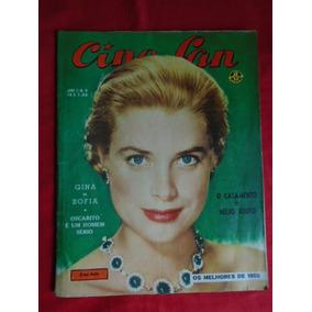 Cine Fan: ( 02 ) - Nºs 09, 15 - ( 1956 ) - Frete: 10,00