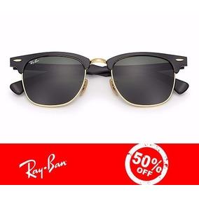 bcd35664b09ce Oculos Ray Ban Aluminio - Óculos no Mercado Livre Brasil
