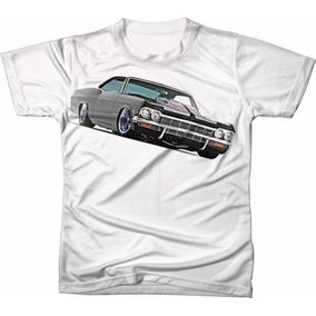 6e01aff98 Camisetas Femininas Com Estampas De Carros Antigos - Calçados ...
