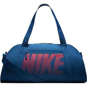 Maleta Nike Gym Club Azul