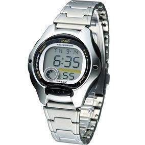 252b0f4ed77 Relã³gios Femininos - Relógio Casio no Mercado Livre Brasil