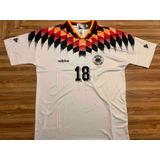 5ff21844f Camisa Seleco Alemanha 1994 - Masculina Alemanha em De Seleções no ...