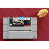 Home Alone 2 Super Nintendo Snes Garantizado!! :)