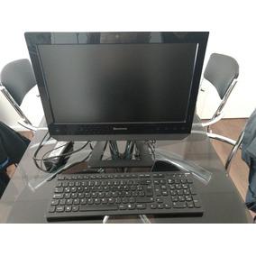 Computadora All In One Lenovo C225 Usada En Buen Estado