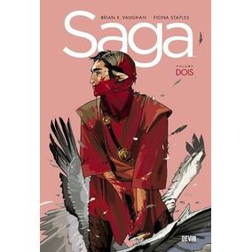 Saga Vol.02