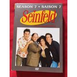 Seinfeld Temporada 7 Completa Excelente Estado Americana