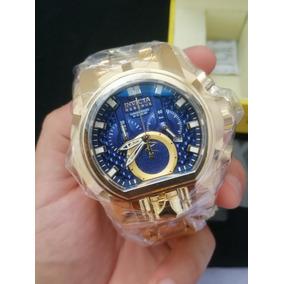 90bde18c73f Relógio Suíço Invicta Bolt Zeus 0825 Em Aço Novo Masculino ...