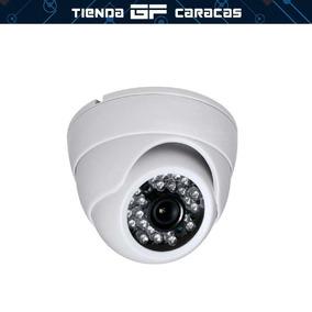 Camara Domo Seguridad 1 Megapixel 720p 3.6mm Model Td1