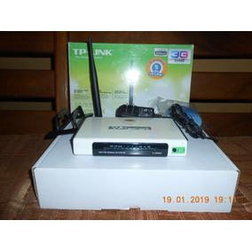 Router Wireless N 3g/3.75g Tp- Mr3220