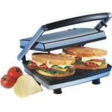 Sandwichera Oster® Modelo (ckstsm3884-053) Nueva En Caja