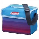 Bolsa Térmica Soft 4 Litros - Azul - Coleman