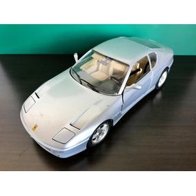 Ferrari 456gt 1992 | 1/18 | Burago