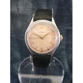dadab2af5bf Rarissímo Relógio Da Segunda Guerra - Relógios no Mercado Livre Brasil