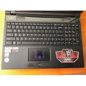 Notebook Gamer Avell G1540 Max I5 8gb Gtx 970 6gb 15,6