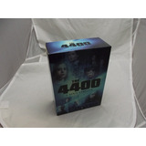 Lote Box Temporada Completa The 4400 E Jericho 23 Discos Dvd