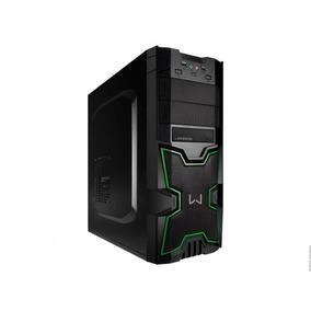 Pc Gamer Intel/ Hd 500gb/ Ssd/ Gtx 550ti 128 Bits + Wifi