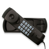 Telefone Gôndola Intelbras Tc20 Colors 4090401 Preto