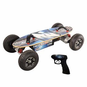 Skate Elétrico Sk8 Tronik Twiin Tech 1600w - 36v Dropboards