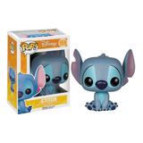 Funko Pop Disney Lilo & Stitch: Stitch Seated