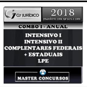 Carreira Juridica G7 Juridico 2018 + Brindss
