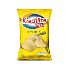Papas Fritas Krachitos 65g