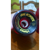 Mini Monster Hawgs 70mm 82a