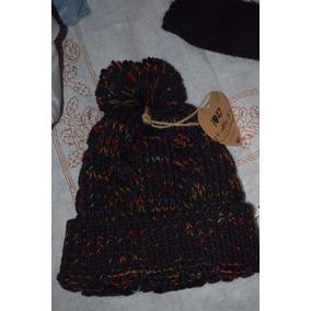 b8437404303b2 Gorros De Invierno Mujer 47 Street - Ropa y Accesorios en Mercado ...