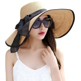 Sombreros Ala Ancha Mujer - Ropa y Accesorios en Mercado Libre Perú 39614a3dc6a