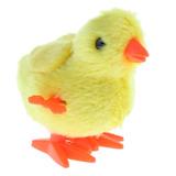 Pollo Pollito Juguete De Cuerda Para Niños Divertido Bebes